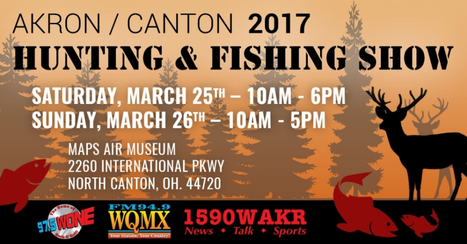 2017 Hunting & Fishing Show