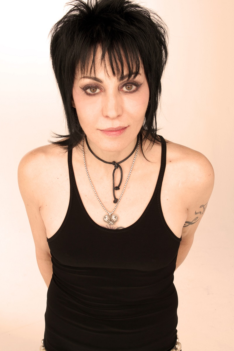 Joan Jett Media Image