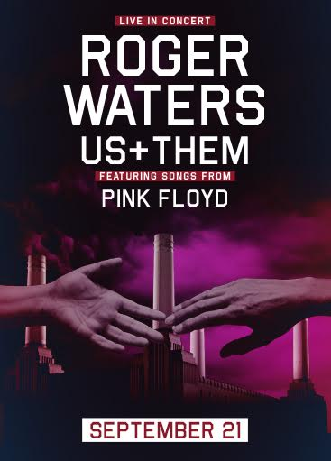 roger waters sept 21