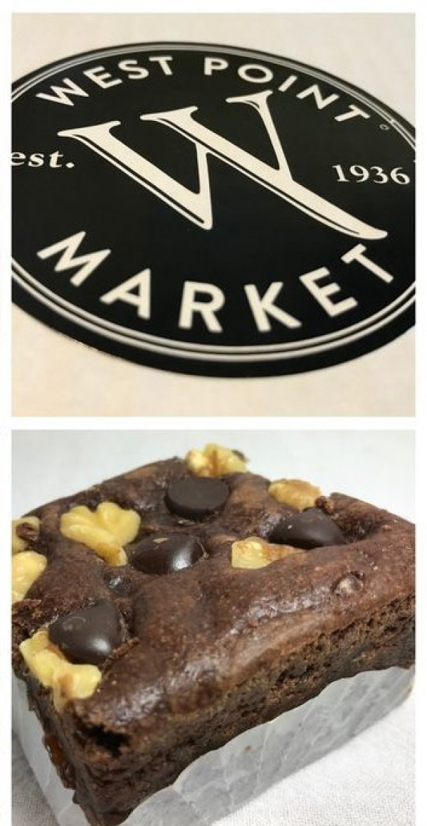 Killer Brownies Are Back!