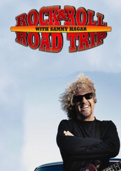 "End of the ""Road"" for Sammy Hagar"