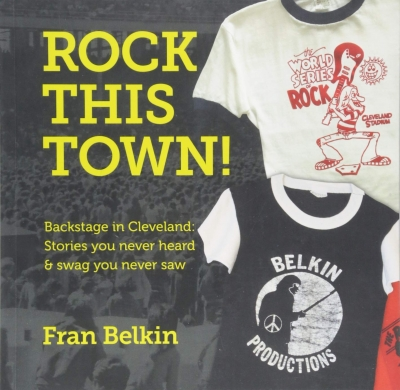 Rock This Town with Belkin Productions