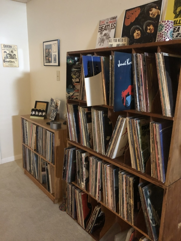 The Vinyl Word - To Keep or Get Rid Of