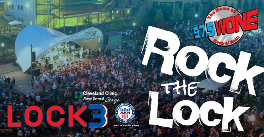 Rock the Lock 2021
