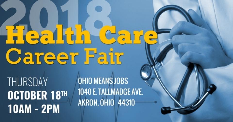 Health Care Career Fair 2018